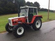 Traktor a típus Steyr 8070, Gebrauchtmaschine ekkor: Fürsteneck