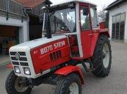 Traktor des Typs Steyr 8070, Gebrauchtmaschine in Kammerschlag (Gde.:Lichtenberg)