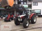 Traktor des Typs Steyr 8075 A in Gars