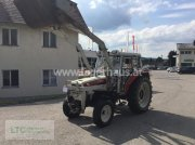 Steyr 8075 RS2 Traktor
