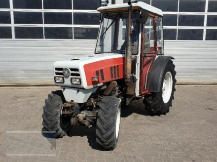 Traktor des Typs Steyr 8075, Gebrauchtmaschine in Kleinlangheim - Atzhausen (Bild 1)