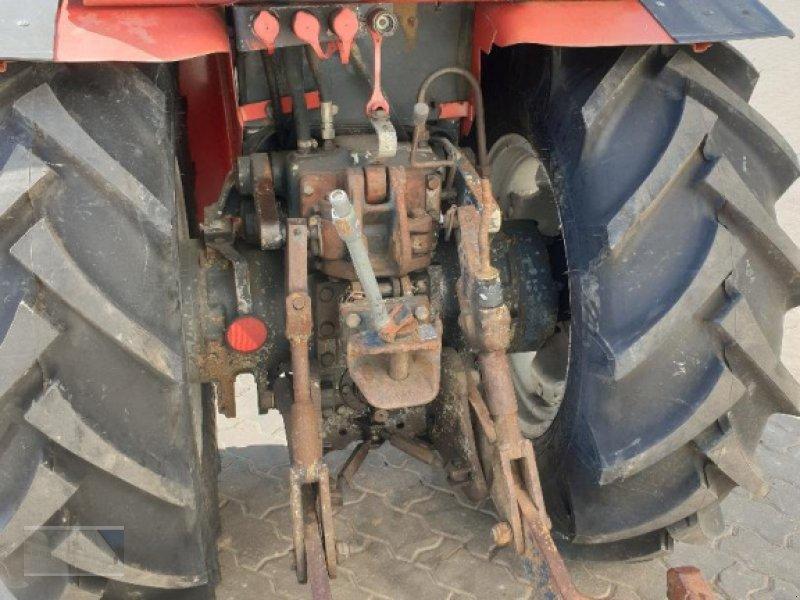Traktor des Typs Steyr 8075, Gebrauchtmaschine in Kleinlangheim (Bild 2)