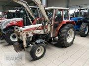 Traktor du type Steyr 8075, Gebrauchtmaschine en Burgkirchen