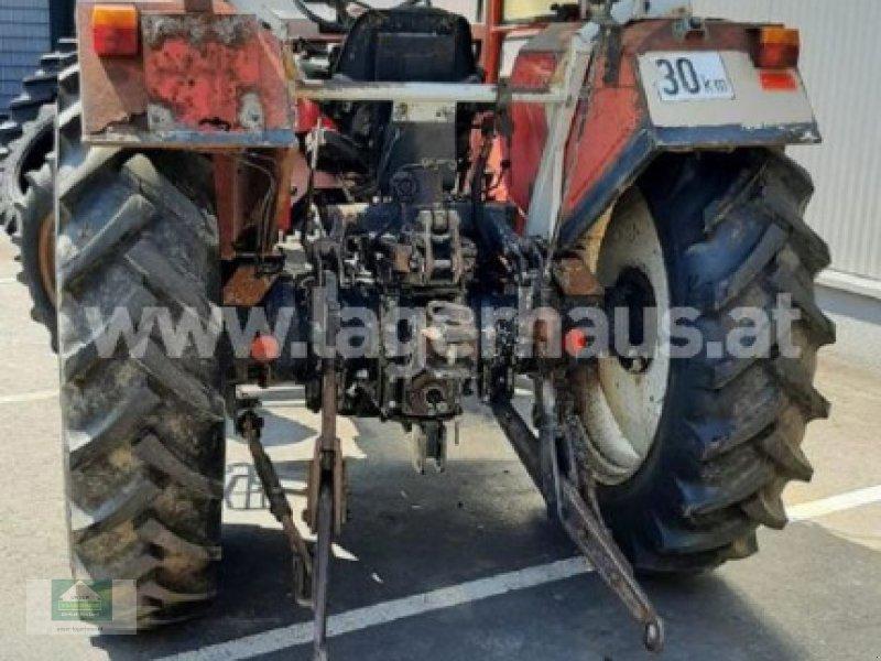 Traktor des Typs Steyr 8075, Gebrauchtmaschine in Klagenfurt (Bild 4)
