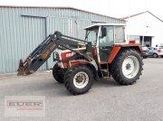 Steyr 8080 A SK2 Traktor