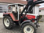 Traktor типа Steyr 8080 A SK2 в Loiching