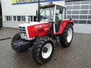 Traktor du type Steyr 8080 A T SK 2 (KK), Gebrauchtmaschine en Burgkirchen