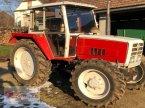 Traktor des Typs Steyr 8080 SK1 in Ziersdorf
