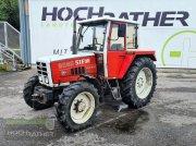 Traktor des Typs Steyr 8080 SK1, Gebrauchtmaschine in Kronstorf