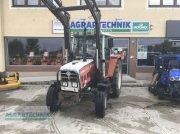 Traktor des Typs Steyr 8080 T SK 2 (KK), Gebrauchtmaschine in Pettenbach