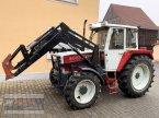 Traktor типа Steyr 8080 Turbo mit Frontlader в Lichtenfels