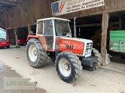 Traktor des Typs Steyr 8090 A, Gebrauchtmaschine in Kirchdorf