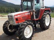 Traktor типа Steyr 8090 Turbo Allrad, Schlepper, Traktor, Gebrauchtmaschine в Bad Kötzting