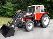 Traktor του τύπου Steyr 8090 turbo, Gebrauchtmaschine σε Rogaska slatina