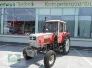 Steyr 8100 H Трактор
