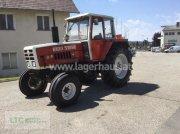 Traktor des Typs Steyr 8100 SK1, Gebrauchtmaschine in Kirchdorf