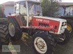 Traktor des Typs Steyr 8100 in Korneuburg