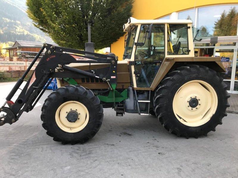 Traktor типа Steyr 8110 A SK 2 (KK), Gebrauchtmaschine в Burgkirchen (Фотография 1)