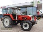 Traktor типа Steyr 8120 A в Aurolzmünster