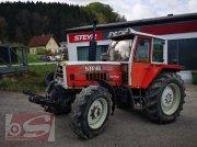 Traktor du type Steyr 8120, Gebrauchtmaschine en Offenhausen