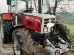 Traktor des Typs Steyr 8130 A T SK 2 (KK) in Reichertsheim