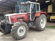 Traktor типа Steyr 8130, Gebrauchtmaschine в SOUVIGNY