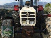 Traktor a típus Steyr 8130, Neumaschine ekkor: Kapfenberg