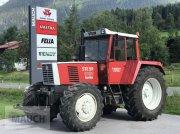 Traktor des Typs Steyr 8150 Turbo + Mammut FH, Gebrauchtmaschine in Eben