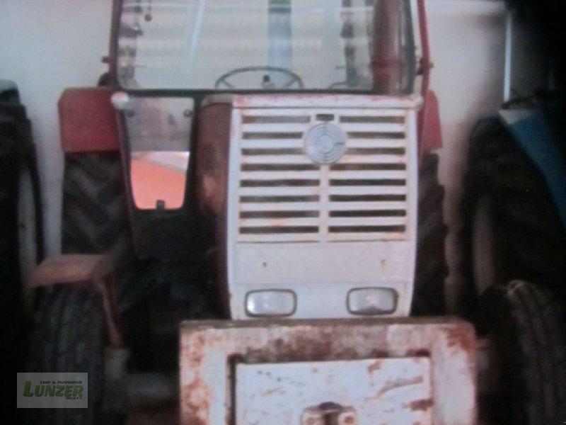 Traktor a típus Steyr 870, Gebrauchtmaschine ekkor: Kaumberg (Kép 1)