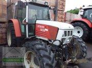 Traktor des Typs Steyr 9078 A T, Gebrauchtmaschine in Bergland