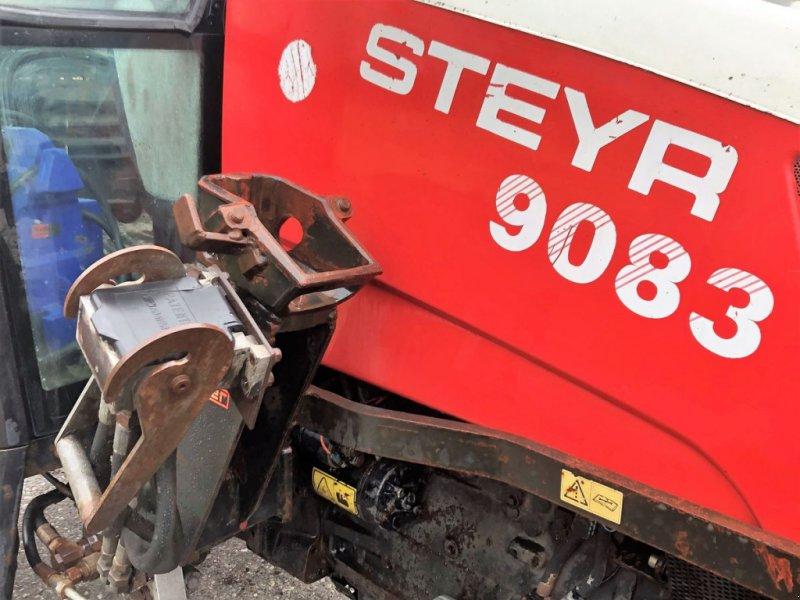 Traktor des Typs Steyr 9083 M A, Gebrauchtmaschine in Villach (Bild 7)