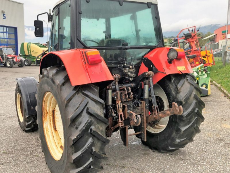 Traktor des Typs Steyr 9083 M A, Gebrauchtmaschine in Villach (Bild 3)