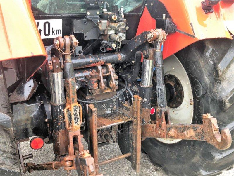 Traktor des Typs Steyr 9083 M A, Gebrauchtmaschine in Villach (Bild 4)