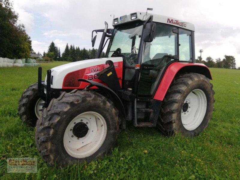 Traktor des Typs Steyr 9086 M, Gebrauchtmaschine in Wallersdorf (Bild 1)