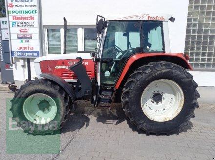 Traktor des Typs Steyr 9086, Gebrauchtmaschine in Greisstätt (Bild 1)