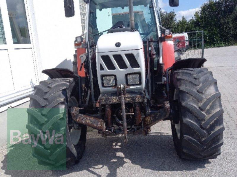 Traktor des Typs Steyr 9086, Gebrauchtmaschine in Greisstätt (Bild 2)