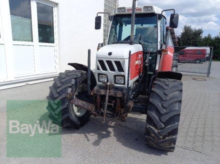 Traktor des Typs Steyr 9086, Gebrauchtmaschine in Greisstätt (Bild 6)