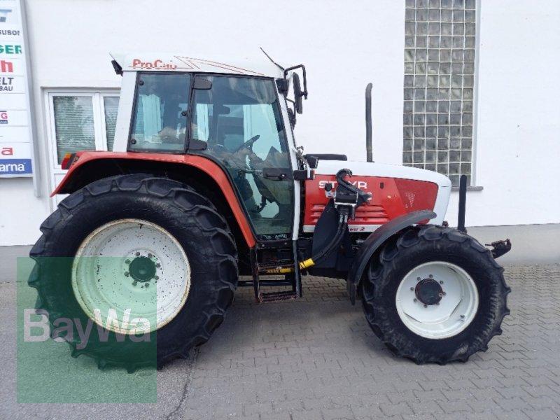 Traktor des Typs Steyr 9086, Gebrauchtmaschine in Greisstätt (Bild 12)