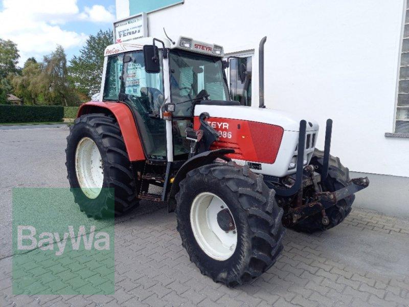 Traktor des Typs Steyr 9086, Gebrauchtmaschine in Greisstätt (Bild 13)