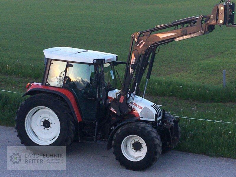 Traktor des Typs Steyr 9090 M Profi, Gebrauchtmaschine in Altenfelden (Bild 1)