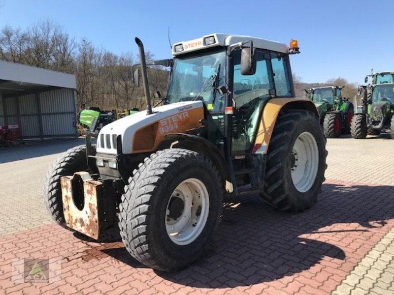 Traktor des Typs Steyr 9094 A T, Gebrauchtmaschine in Markt Hartmannsdorf (Bild 1)