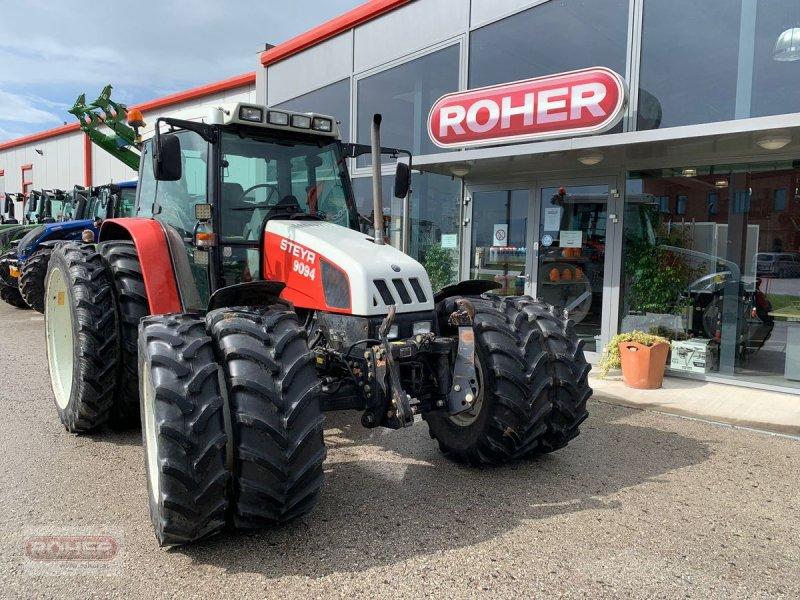 Traktor des Typs Steyr 9094 A T, Gebrauchtmaschine in Wieselburg Land (Bild 1)