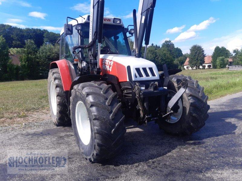Traktor типа Steyr 9094 A T, Gebrauchtmaschine в Wies (Фотография 1)