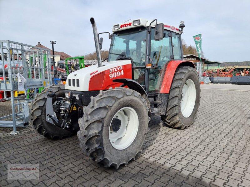 Traktor des Typs Steyr 9094 A T, Gebrauchtmaschine in Tarsdorf (Bild 1)