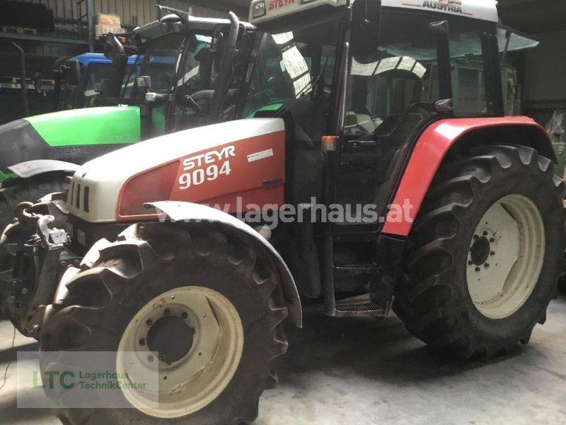 Traktor a típus Steyr 9094 A, Gebrauchtmaschine ekkor: Kalsdorf (Kép 1)