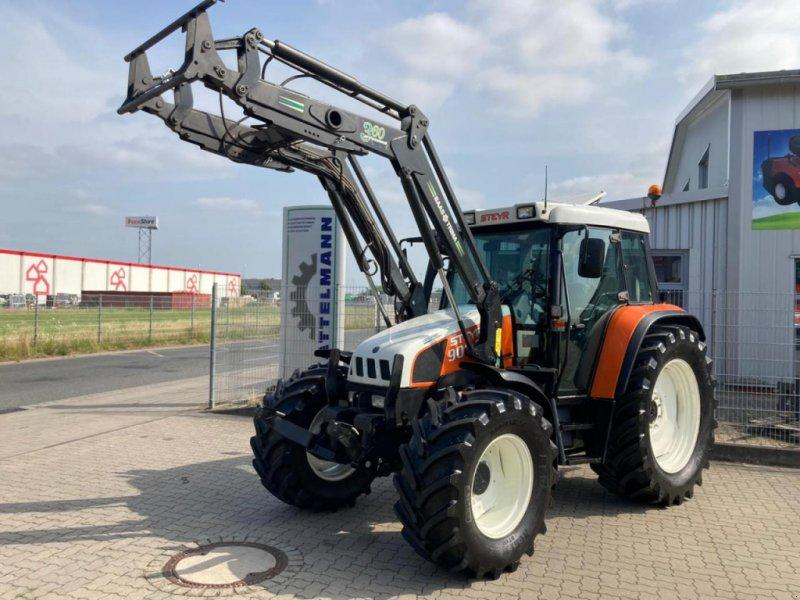 Traktor типа Steyr 9094, Gebrauchtmaschine в Stuhr (Фотография 1)