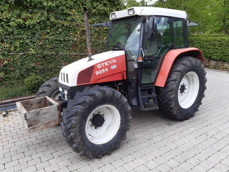 Traktor a típus Steyr 9094, Gebrauchtmaschine ekkor: Grafling (Kép 1)