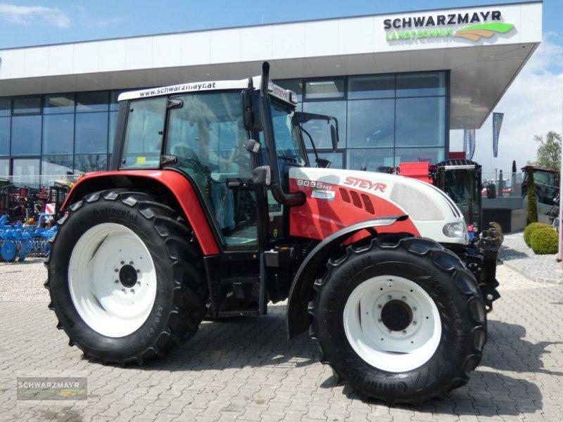 Traktor typu Steyr 9095 MT Komfort, Gebrauchtmaschine w Aurolzmünster (Zdjęcie 1)