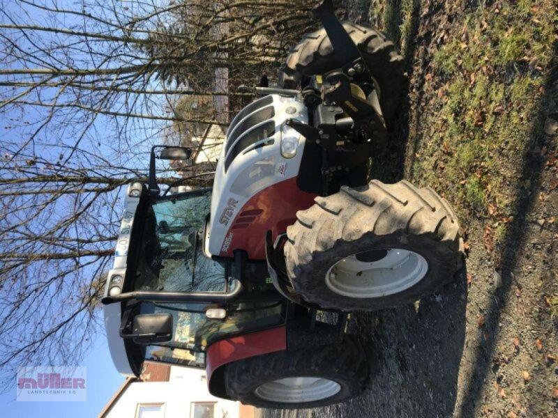 Traktor типа Steyr 9095 MT, Gebrauchtmaschine в Holzhausen (Фотография 1)