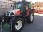 Traktor des Typs Steyr 9100 M Profi in Kapfenberg
